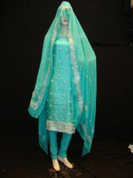 Party Wear Suit Dupatta