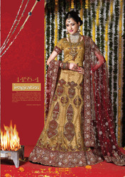 Bollywood Bridal Lehengas