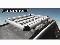 Mahindra XUV 500 Carrier