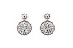BV-4184 Diamond Earring