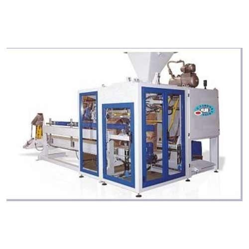 Automatic Bag Placer Machines