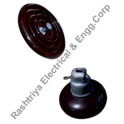 High Voltage Disc Insulator