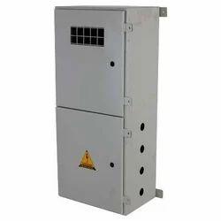 Metal Meter Boxes Cabinet