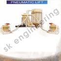 Pneumatic Lift