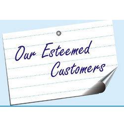 Our Esteem Clients