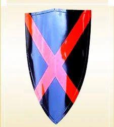 Medieval Cross Shield