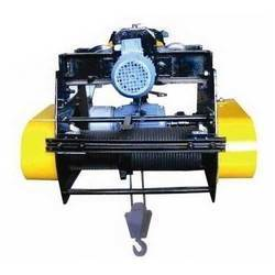 Wire Hoist suppliers in chennai