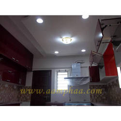 Kitchen False Ceiling Interior