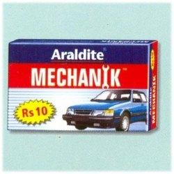 Araldite Mechanik