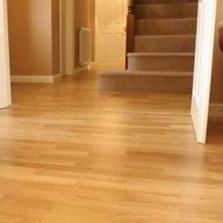 Wooden Flooring - Laminated Wooden Flooring Wholesale Trader from Pune ...
