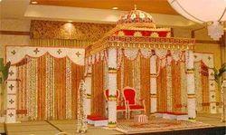 Mandap Decoration Service