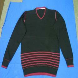 knitted sweat shirts