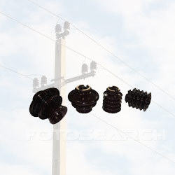 33 kV Pin Insulators