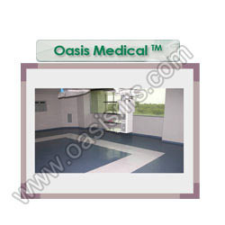 OASIS Modular Operation Theater
