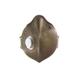 Industrial Filtair Flat Mask