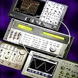 Oscilloscope Calibration Services