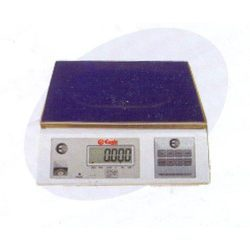 Silver Weighing Scale (LED Display)