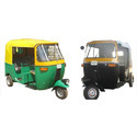 Tuk TuK Single Head Light Auto Rickshaw
