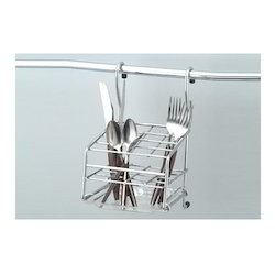 knife fork holder