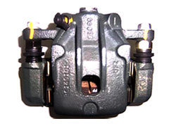Front Brakes(front Calipers)
