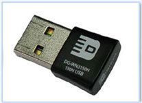 Wireless USB Adapter - DG-WN3150N