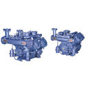 heavy duty reciprocating compressors