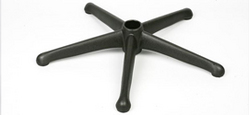 Nylon Base Chair Base - 01