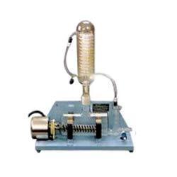 Water Distiller (Metal Heater)