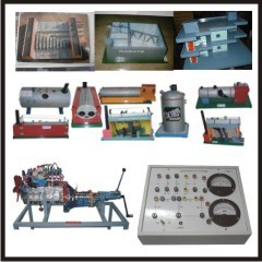 Mechanical Engineering Equipments