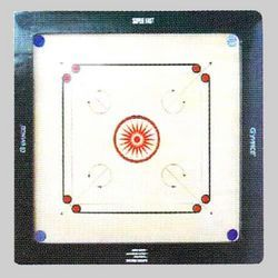 wooden carom boards