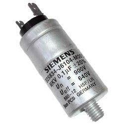 Siemens Capacitor