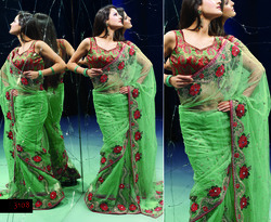 Indian Lehenga Sarees