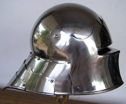 north italian helmet