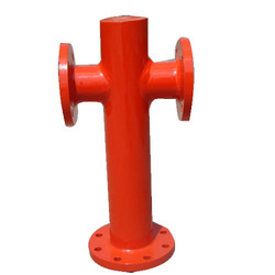 Stand Post For Landing Valves