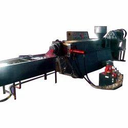 Reprocessing Extruder Machine