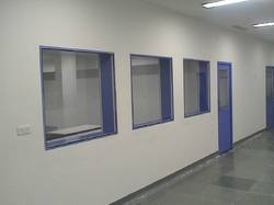 Doors and View Panels