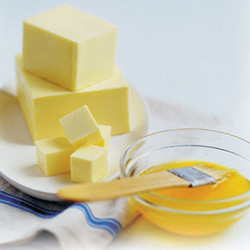 Physical Pasteurized Butter Testing Service, Fssai