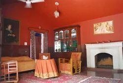 Villa With AC Room & Suites