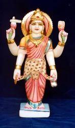 Marble Parvati