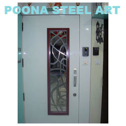 Door Safety Grills Evershine Associates Pvt Ltd Wholesaler In