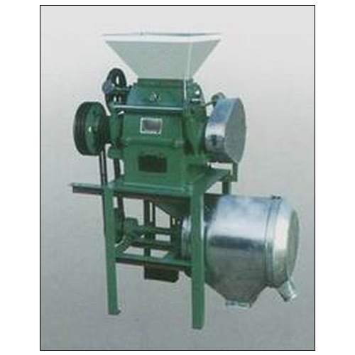 Corn Processing Machinery Corn Milling Machine