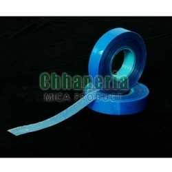 Mica Tapes Resin Rich EPN Bonded