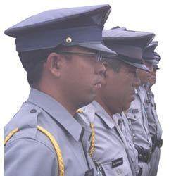 Manned Guarding (Security Guard Service)