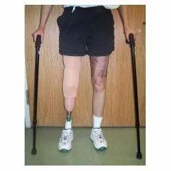 Below Knee Artificial Limbs