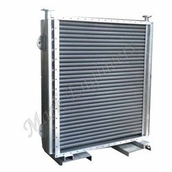 Heat Ex-changer For Paddy Dryer Heater