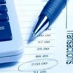 Audit & Preparation of Accounts & Books