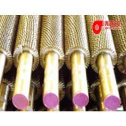 High Frequency Electric Resistance Welded Spiral Finned Tube