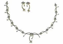 Necklace - Neck 34