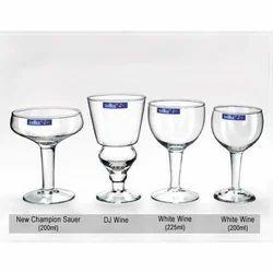 Icecream Glasses