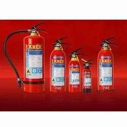 Carbon Steel Dry Powder Fire Extinguisher
